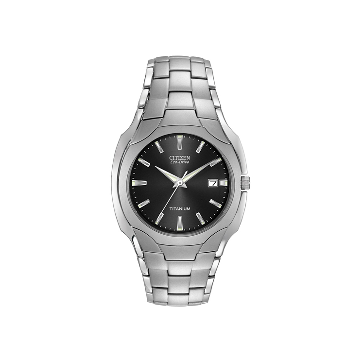 Citizen Super Titanium Watch BM6560-54H