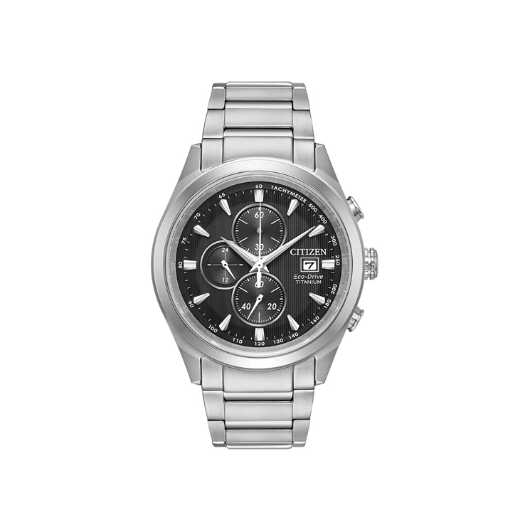 Citizen Super Titanium Watch CA0650-58E
