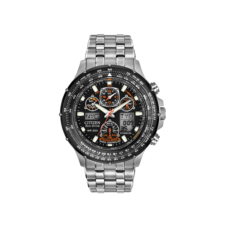 Citizen Skyhawk A-T Watch JY0010-50E